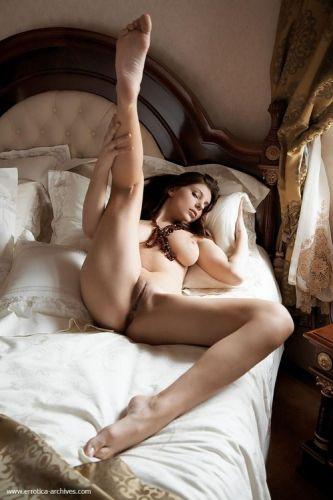 Estiramientos de pierna