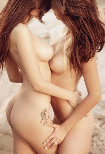 Erotismo y sensualidad
