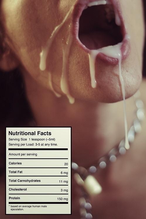 Beneficios del semen