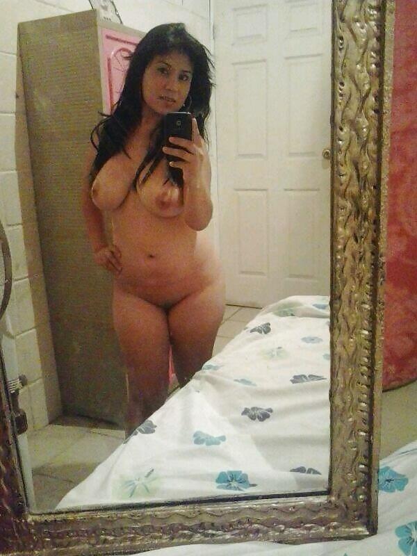 fotos Rica Gordita Amateur desnuda y caliente