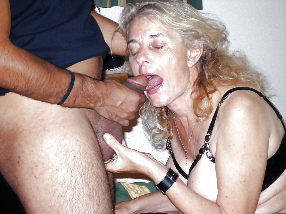 European granny slut — photo 13