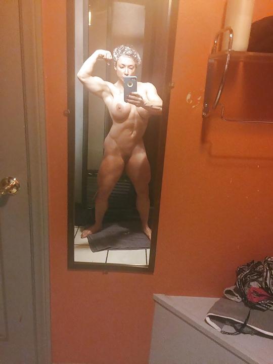 Autofotos y selfies de chicas amateurs