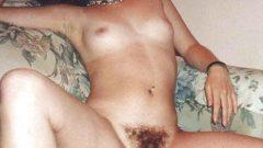 Foto de coños sin depilar de jovencitas