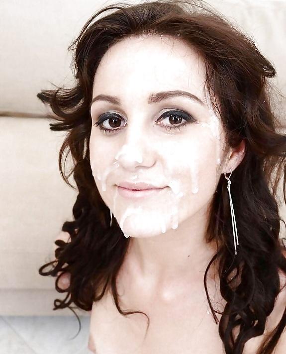 8 14 - Chicas Fotos Faciales