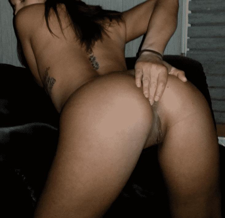Tener sexo y anal le encanta a esta amateur