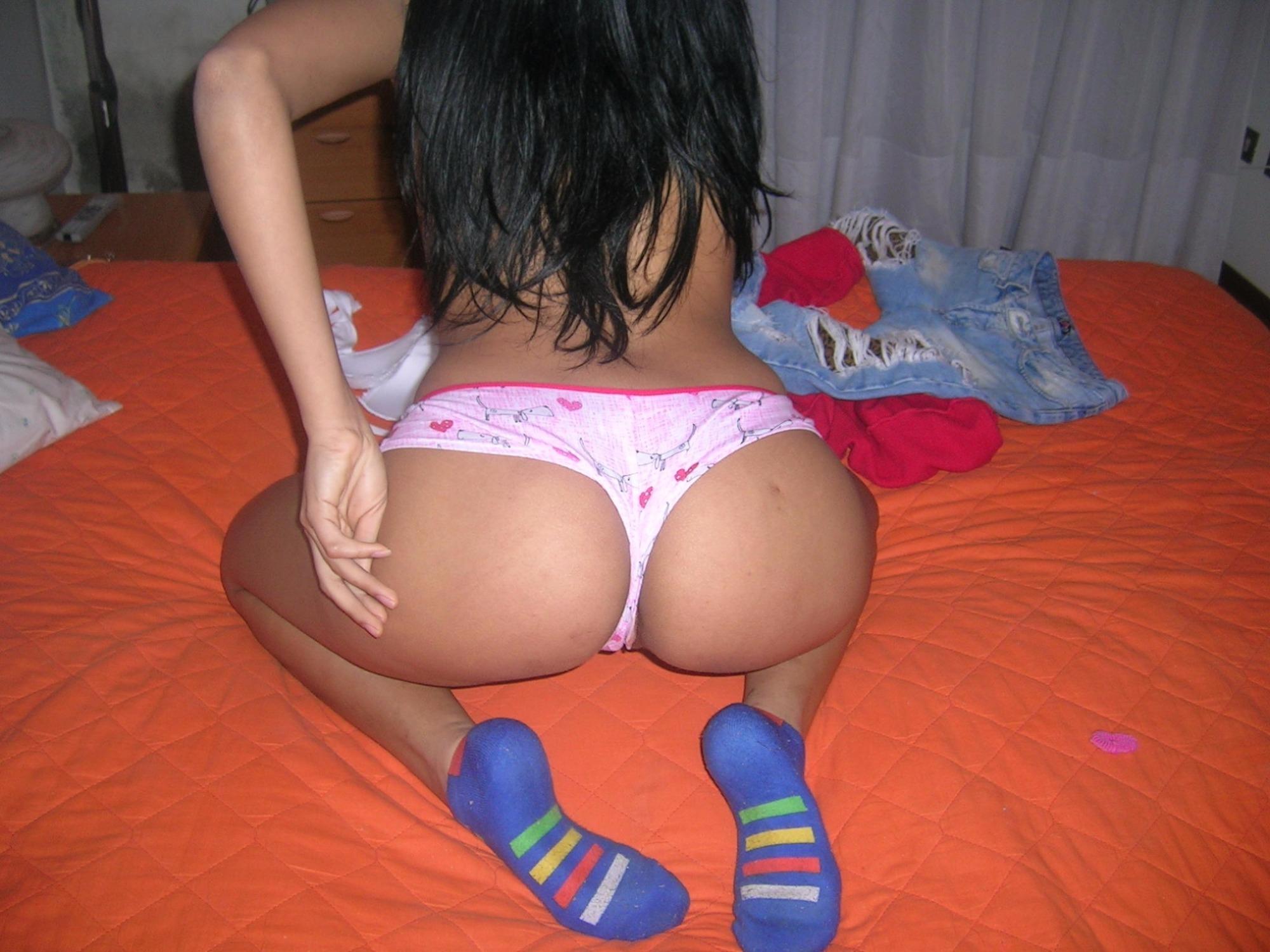 fotos porno chicas atrevidas