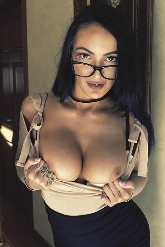 fotos secretarias porno