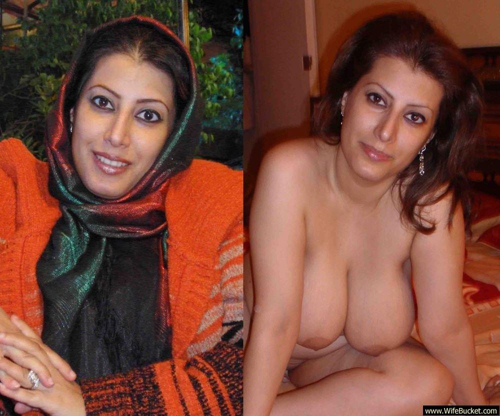Macizorra mujer arabe madura