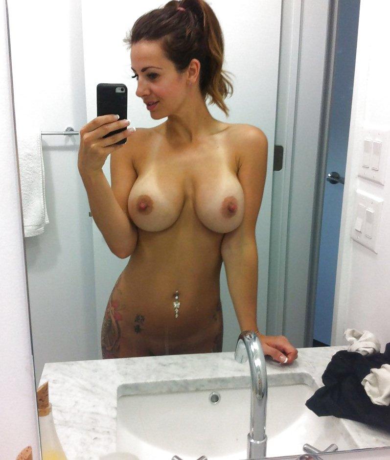 espejos chicas amateurs desnudas