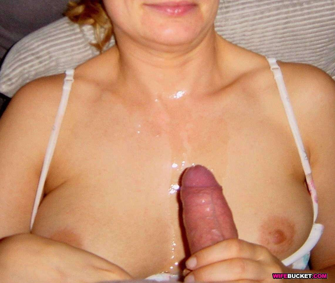 Esposas desnudas, MILF aficionadas y fotos de sexo casero