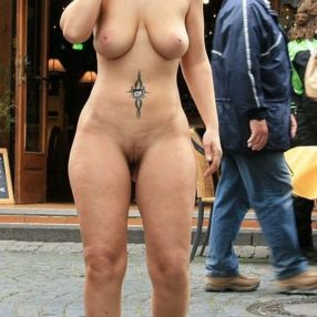 Fotos Desnudas en Publico – Flashing