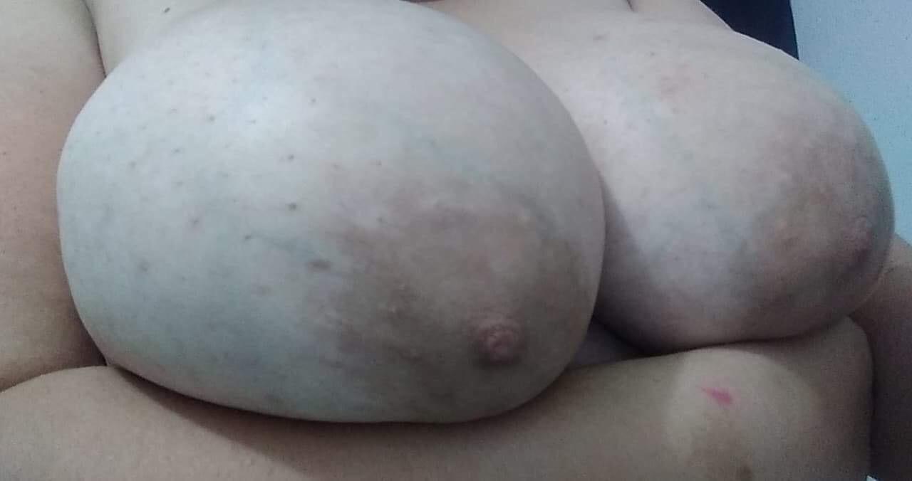 Gorditas con tetas grandes