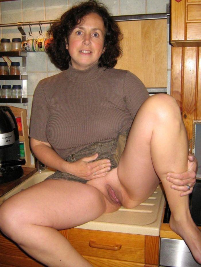 Fotos Abuelas sexys muestran sus coños 5