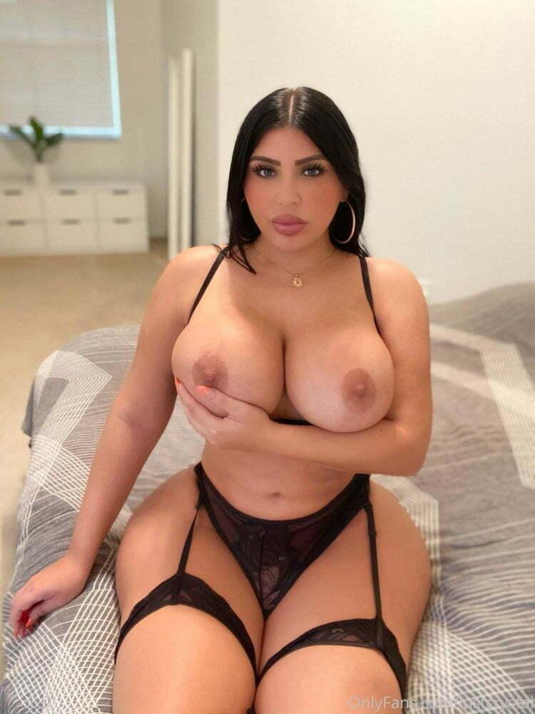Crystal Lust, Nueva Chica en Only Fans